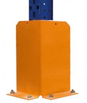 Protection de montant rayonnage 400 mm - Devis sur Techni-Contact.com - 3