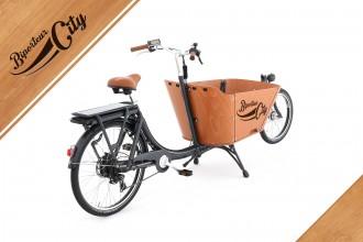 Vélo biporteur - Devis sur Techni-Contact.com - 3