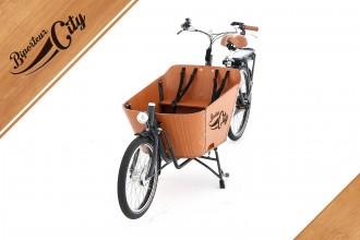 Vélo biporteur - Devis sur Techni-Contact.com - 6