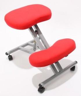 Siège assise/genoux - Devis sur Techni-Contact.com - 2