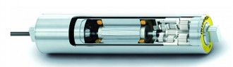 Tambour moteur à courant monophasé - Devis sur Techni-Contact.com - 1