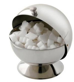 Boule à sucre inox - Devis sur Techni-Contact.com - 1