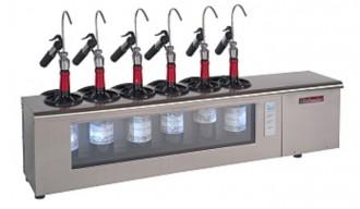 Rafraichisseur électrique 6 bouteilles - Devis sur Techni-Contact.com - 1