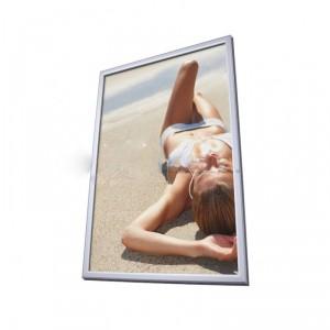 Cadre à coller sur vitrine - Devis sur Techni-Contact.com - 4