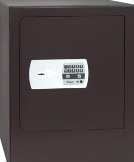 Coffre-fort à serrure électronique - Devis sur Techni-Contact.com - 1