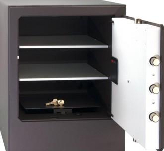 Coffre-fort à serrure électronique - Devis sur Techni-Contact.com - 2