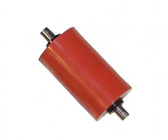 Galets plastiques avec axe en acier - Devis sur Techni-Contact.com - 1