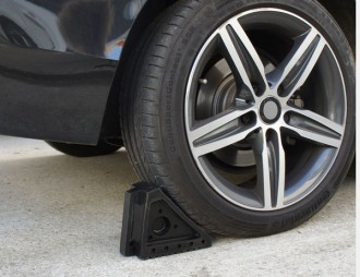 Cale roue de voiture - Devis sur Techni-Contact.com - 2