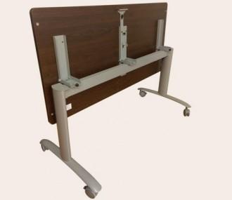 Table rectangulaire à roulettes d'occasion - Devis sur Techni-Contact.com - 2