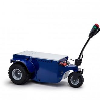 Tracteur pousseur grande charge - Devis sur Techni-Contact.com - 1