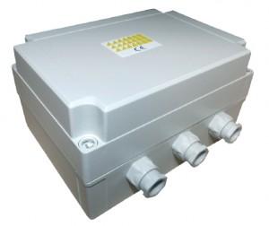 ABAISSEUR STATIQUE - ENTREE 24V ET 12V  - Devis sur Techni-Contact.com - 1