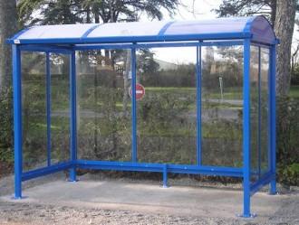 Abri bus ville - Devis sur Techni-Contact.com - 1
