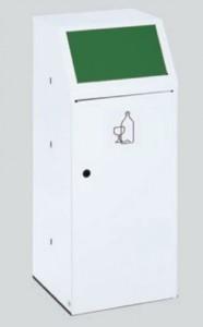 Abri conteneur poubelle - Devis sur Techni-Contact.com - 2