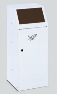 Abri conteneur poubelle - Devis sur Techni-Contact.com - 3