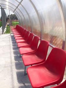 Abri de touche 10 sièges - Devis sur Techni-Contact.com - 3