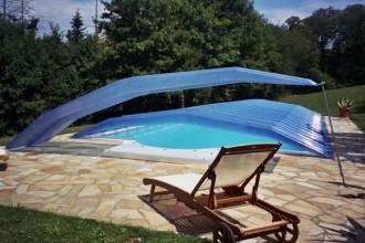 Abri piscine pour sécurité enfant - Devis sur Techni-Contact.com - 1