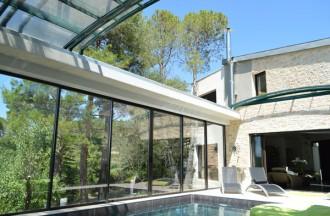 Abri piscine pour toiture - Devis sur Techni-Contact.com - 3