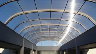 Abri piscine pour toiture - Devis sur Techni-Contact.com - 7
