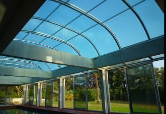 Abri piscine pour toiture - Devis sur Techni-Contact.com - 8