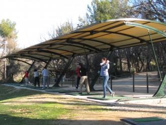 Abri practice golf - Devis sur Techni-Contact.com - 4