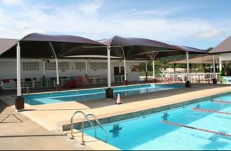 Abri toile pour piscine - Devis sur Techni-Contact.com - 2