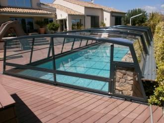 Abris piscine spéciaux - Devis sur Techni-Contact.com - 1