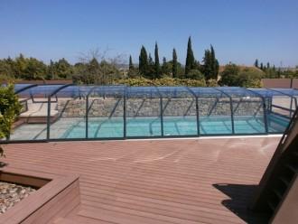 Abris piscine spéciaux - Devis sur Techni-Contact.com - 2