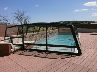 Abris piscine spéciaux - Devis sur Techni-Contact.com - 4