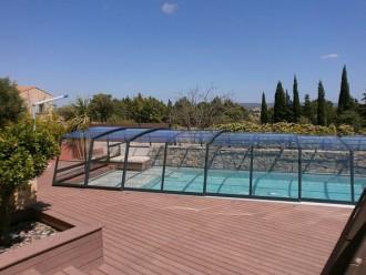 Abris piscine spéciaux - Devis sur Techni-Contact.com - 6