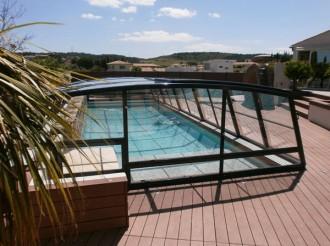 Abris piscine spéciaux - Devis sur Techni-Contact.com - 7