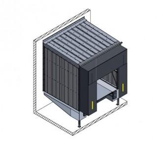 Abris pour quai de chargement - Devis sur Techni-Contact.com - 1