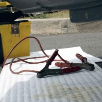 Absorbant hydrocarbure 100 feuilles - Devis sur Techni-Contact.com - 1