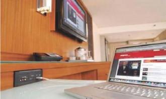 Accès haut débit internet pour hôtel - Devis sur Techni-Contact.com - 1