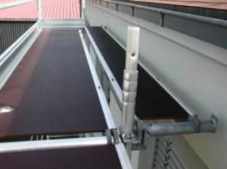 Accessoire pour plancher échafaudage - Devis sur Techni-Contact.com - 1