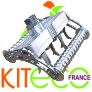 composteur mélangeur de 4 a 8 dents - Devis sur Techni-Contact.com - 1