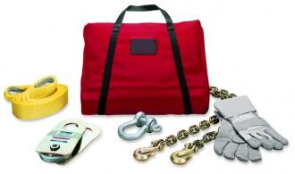 Accessoires treuillage - Devis sur Techni-Contact.com - 2