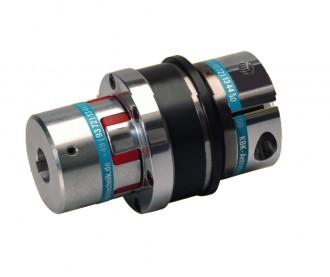 Accouplement à couples de débrayages réglables de 3 à 500 Nm - Devis sur Techni-Contact.com - 1