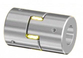 Accouplements flexibles à anneau élastomère 0,5 à 525 Nm - Devis sur Techni-Contact.com - 1