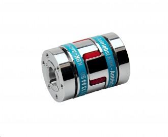 Accouplements flexibles à anneau élastomère 0,5 à 525 Nm - Devis sur Techni-Contact.com - 2