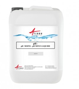 Acide Sulfurique 35-37% - CAS N¡ 7664-93-9 - Devis sur Techni-Contact.com - 1