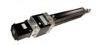 Actionneur électrique flexline - Devis sur Techni-Contact.com - 1