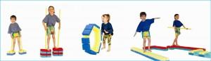 Actiplots en mousse pour enfants - Devis sur Techni-Contact.com - 2