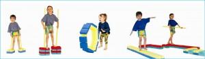 Actiplots en mousse pour enfants - Devis sur Techni-Contact.com - 3