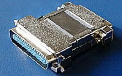 Adaptateur imprimante parallèle - Devis sur Techni-Contact.com - 1