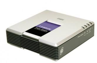 Adaptateur IP pour téléphones Analogiques - Devis sur Techni-Contact.com - 1