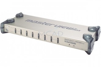 Adaptateur KVM USB 8 ports - Devis sur Techni-Contact.com - 1