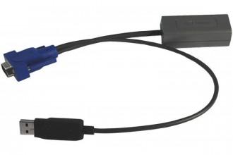 Adaptateur serveur pour commutateurs - Devis sur Techni-Contact.com - 1