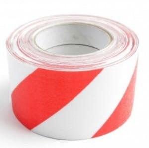 Adhésif réfléchissant rouge et blanc petit format - Devis sur Techni-Contact.com - 2