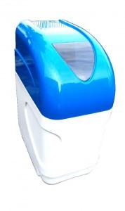 Adoucisseur d'eau bac résine 12L - Devis sur Techni-Contact.com - 1