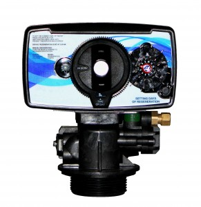 Adoucisseur d'eau bac résine 12L - Devis sur Techni-Contact.com - 2